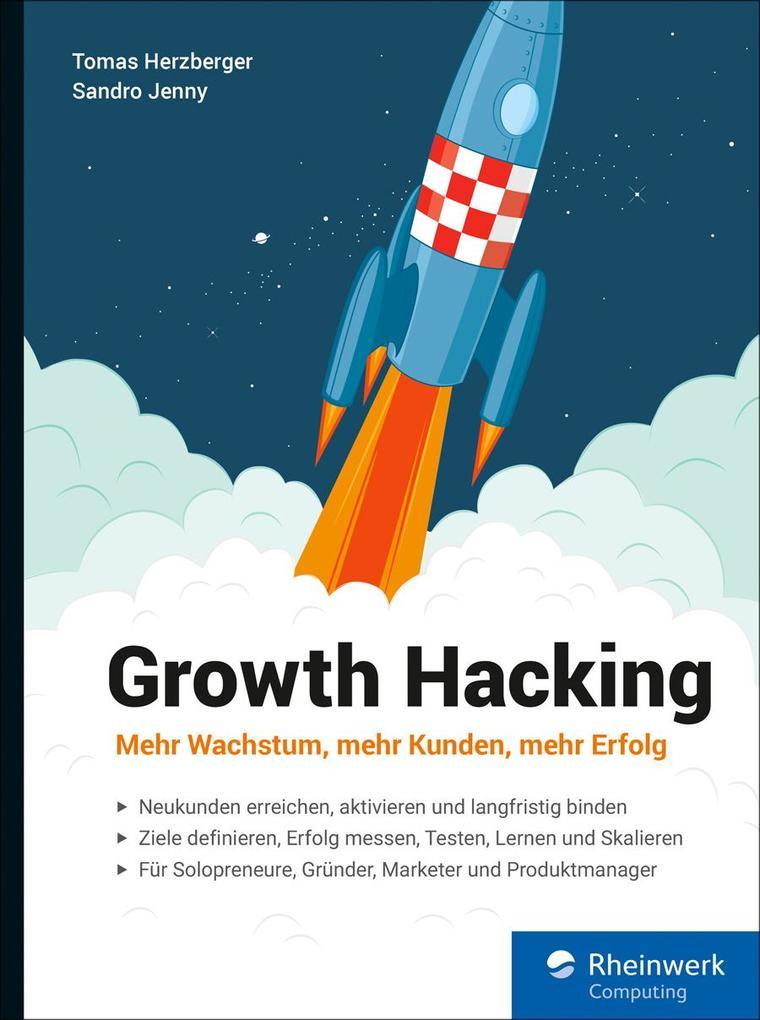 Growth Hacking als eBook