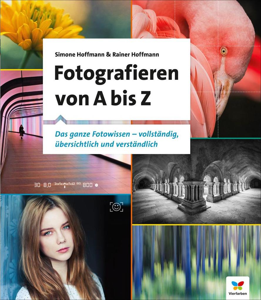 Fotografieren von A bis Z als eBook Download vo...