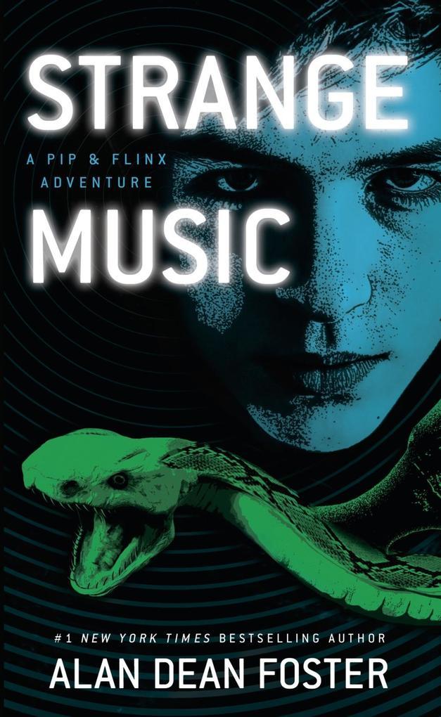 Strange Music als eBook Download von Alan Dean ...