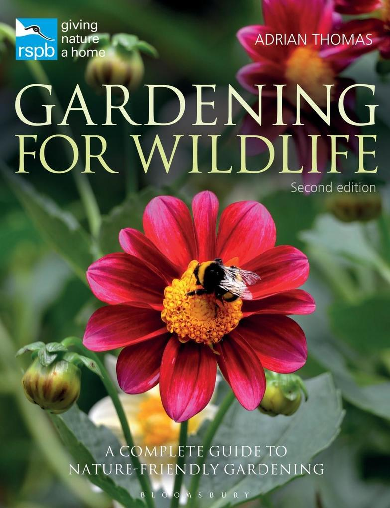RSPB Gardening for Wildlife als eBook Download ...