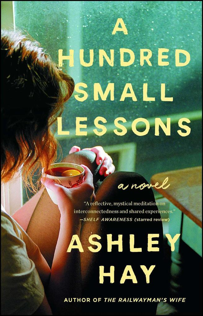 Hundred Small Lessons als eBook Download von As...
