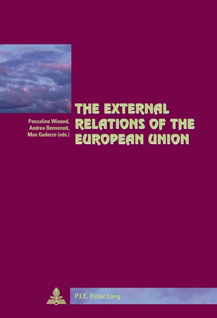 External Relations of the European Union als eB...