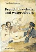 French Drawing & Watercolors