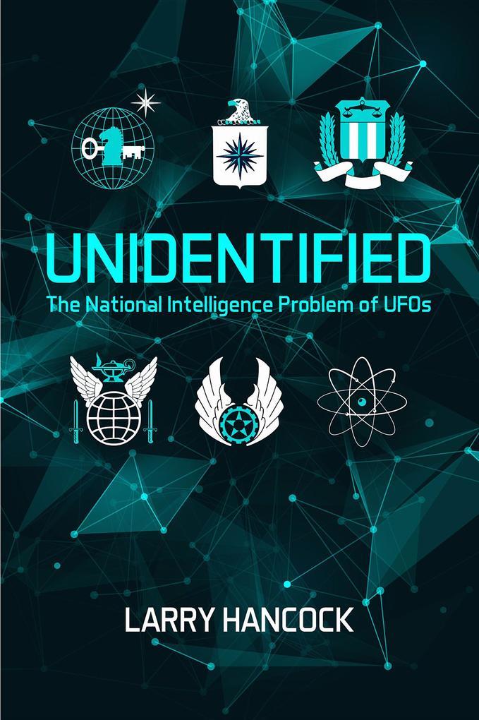 Unidentified als eBook Download von Larry Hancock