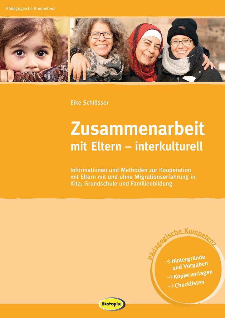 Zusammenarbeit mit Eltern - interkulturell als ...