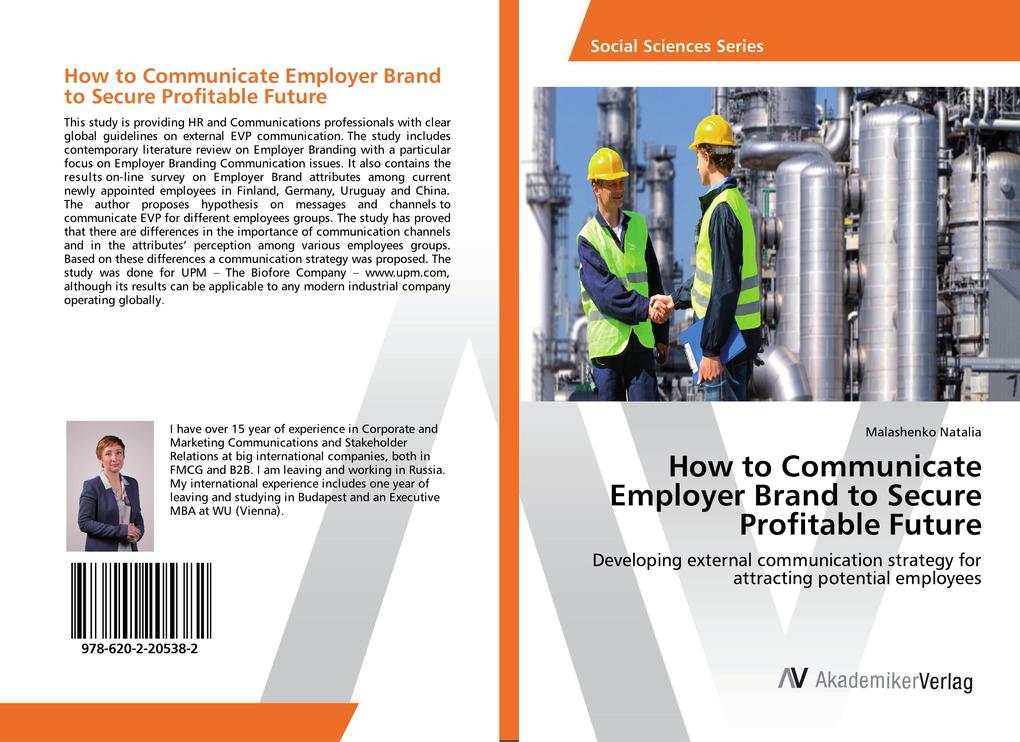 How to Communicate Employer Brand to Secure Pro...
