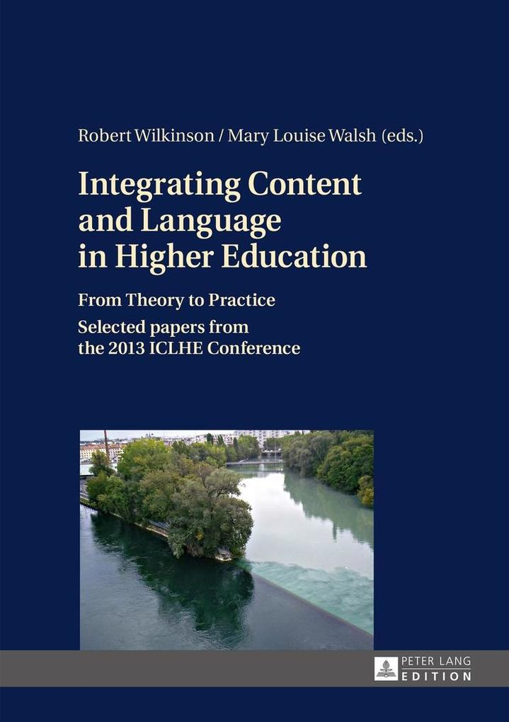 Integrating Content and Language in Higher Educ...