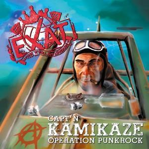 Capt´n Kamikaze-Operation Punkrock