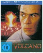 Volcano (MetalPack). Limited Edition