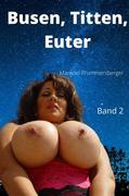 Busen, Titten, Euter - Band 2