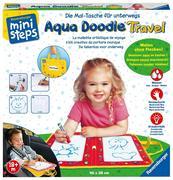 Aqua Doodle® Travel ministeps