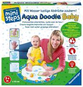 Ravensburger Spiel - ministeps - Aqua Doodle Baby
