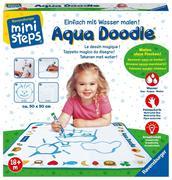 Ravensburger Spiel - ministeps - Aqua Doodle