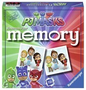 Ravensburger Spiel - PJ Masks memory