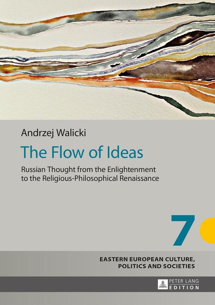 Flow of Ideas als eBook Download von Andrzej Wa...