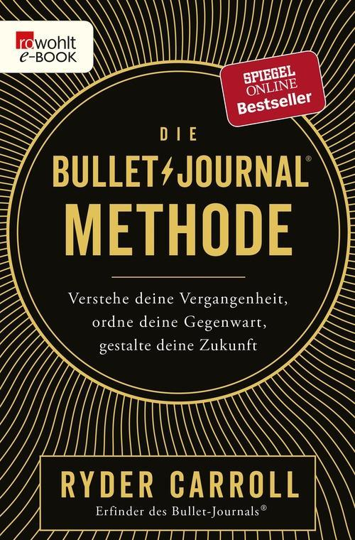 Die Bullet-Journal-Methode als eBook