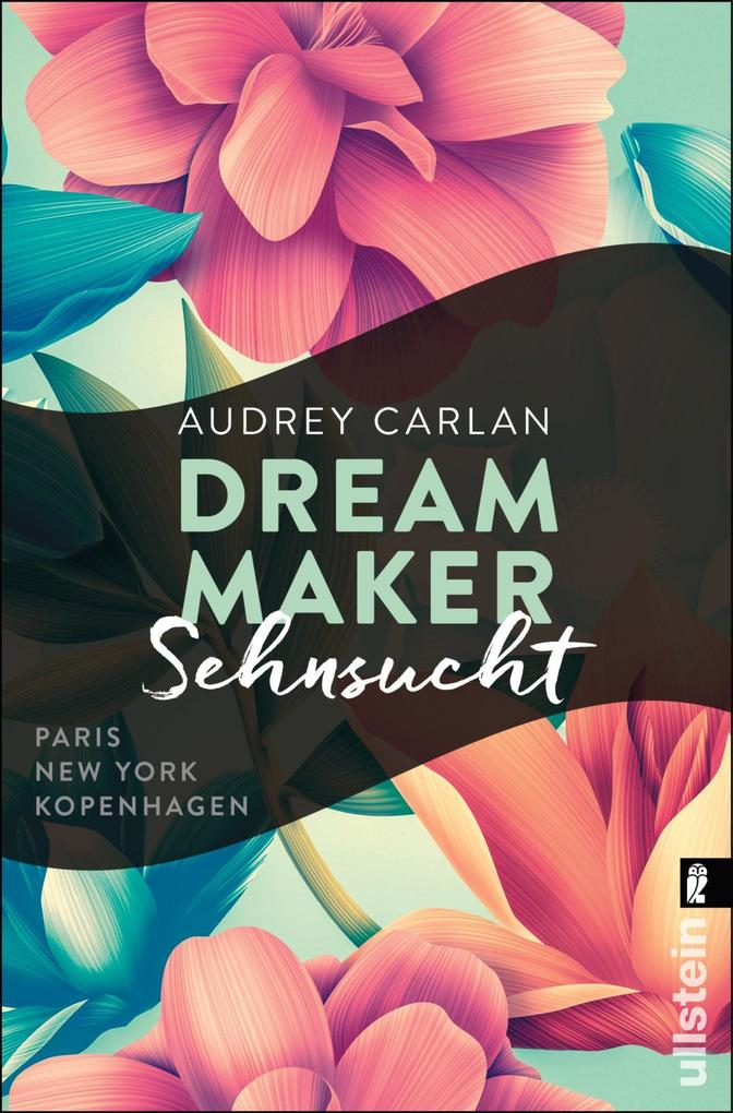 Dream Maker - Sehnsucht als Taschenbuch
