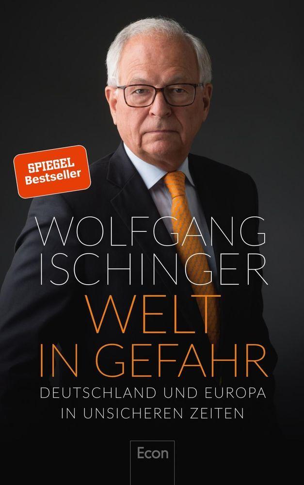 Welt in Gefahr als Buch