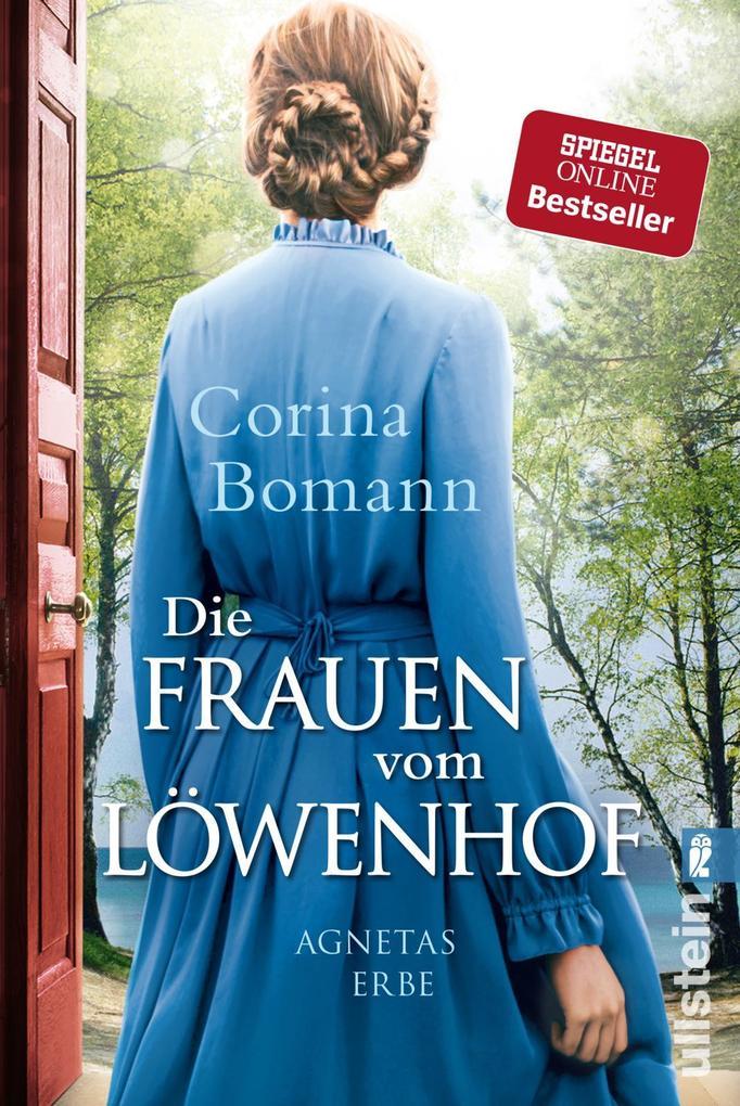Die Frauen vom Löwenhof - Agnetas Erbe als Taschenbuch