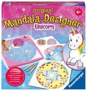 Mandala-Designer® Unicorn MD Midi
