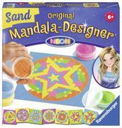 Sand Mandala-Designer Neon MD Sand
