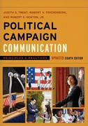 Political Campaign Communication in the 2016 Presidential Election