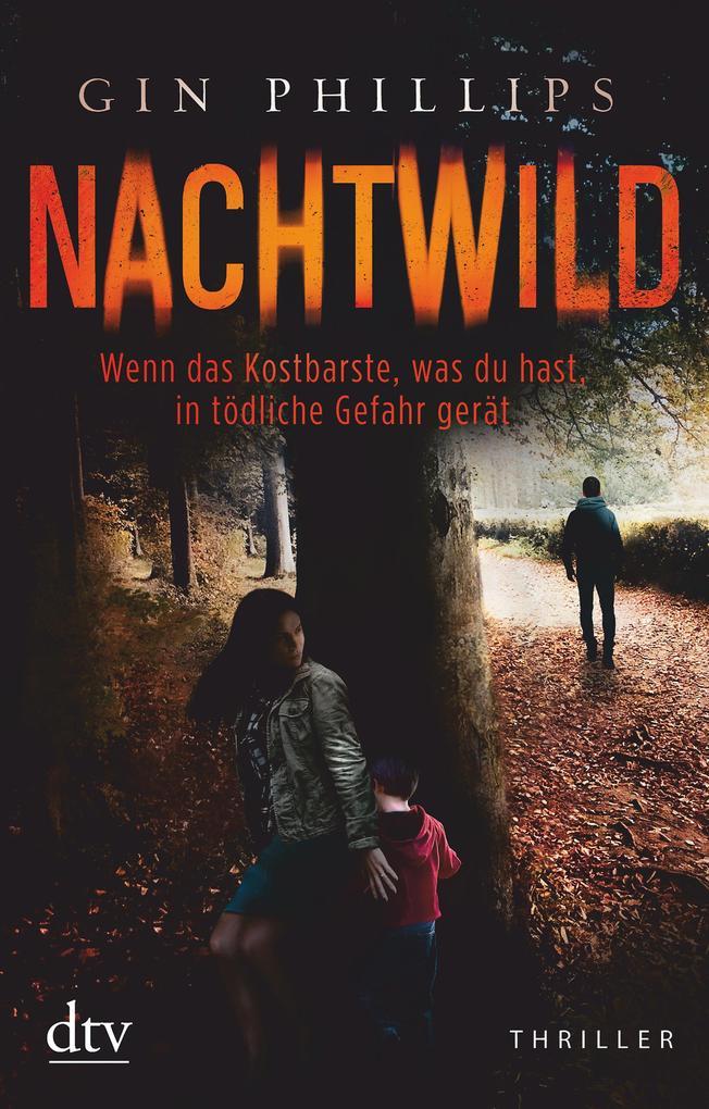 NACHTWILD als eBook