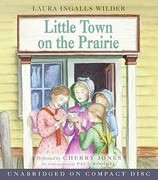 Little Town on the Prairie CD