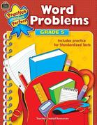 Word Problems Grade 5