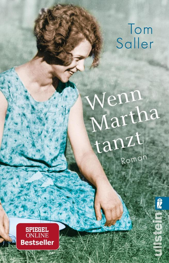 Wenn Martha tanzt als eBook