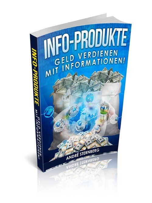 Infoprodukte als eBook Download von Andre Stern...
