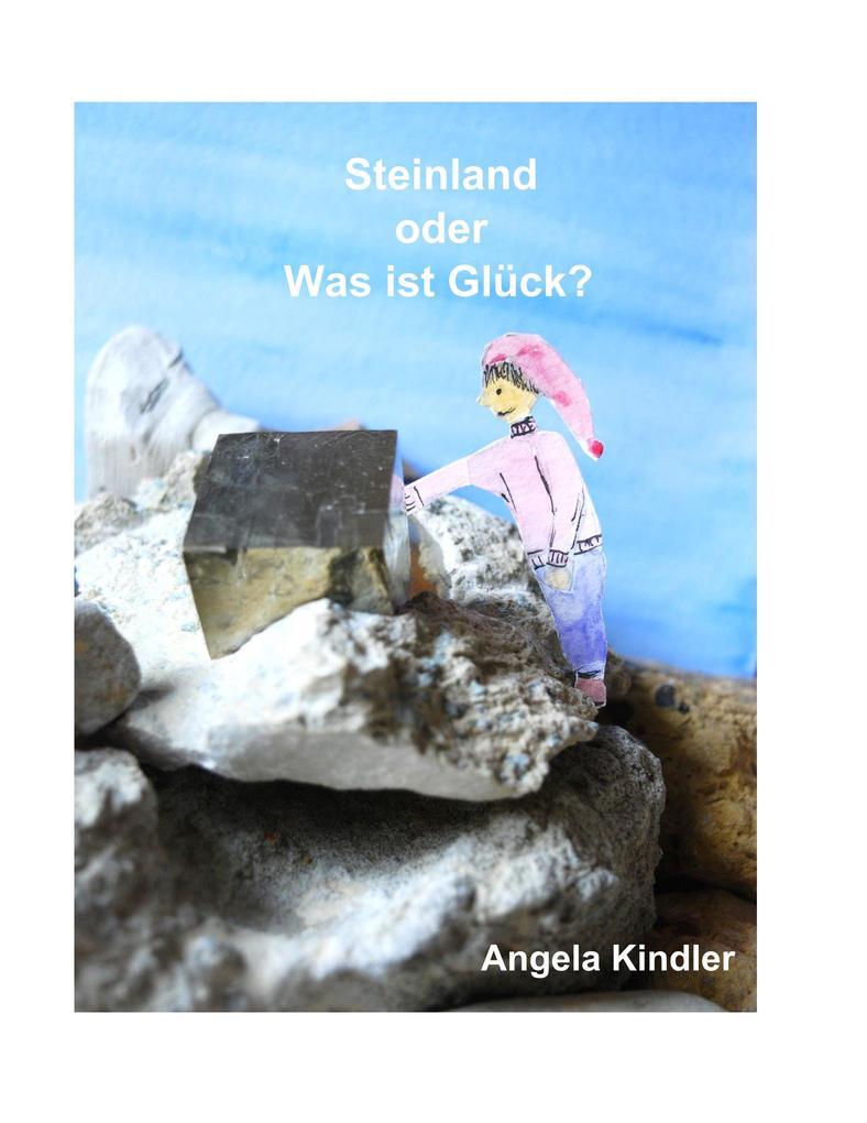 Steinland oder Was ist Glück? als Buch von Ange...