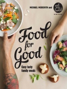 Food for Good als eBook Download von Lisa King,...