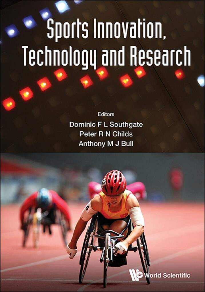 Sports Innovation, Technology And Research als ...