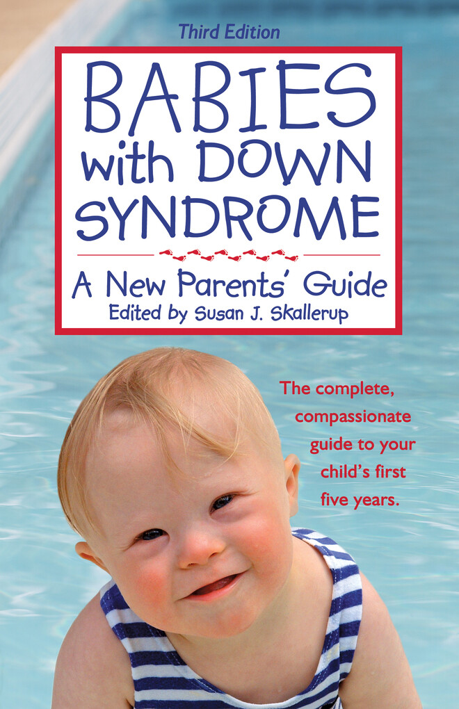 Babies with Down Syndrome, Third Edition als eB...