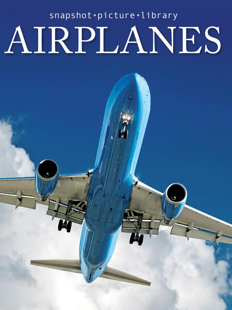 Airplanes als eBook Download von Snapshot Pictu...
