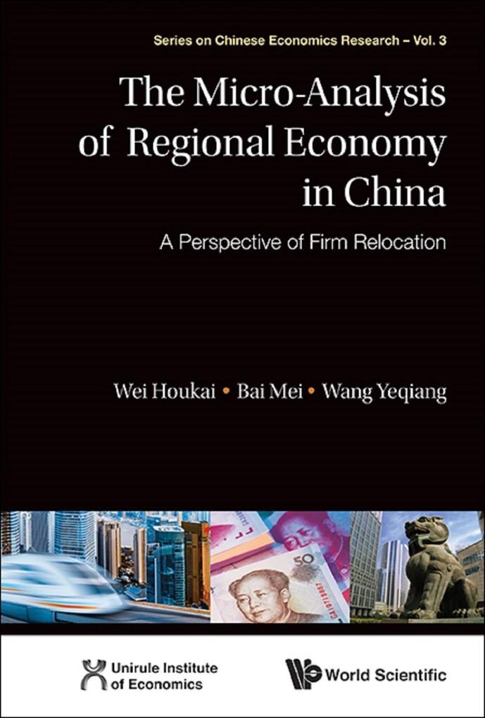 The Micro-Analysis of Regional Economy in China...