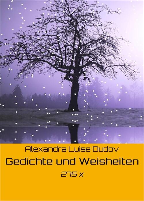 Gedichte und Weisheiten als eBook Download von ...