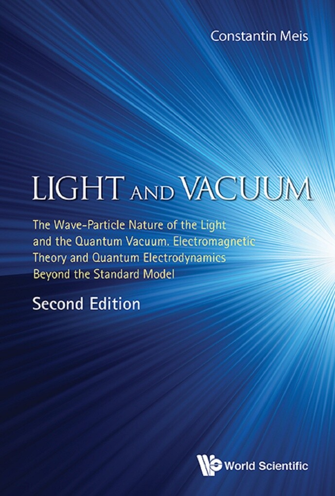 Light And Vacuum: The Wave-particle Nature Of T...
