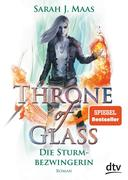 Throne of Glass 5 - Die Sturmbezwingerin