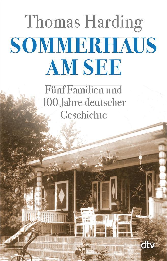 Sommerhaus am See als Taschenbuch