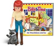 Tonie - Bibi und Tina: Die Waschbären sind los