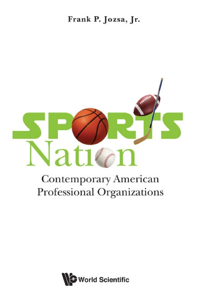Sports Nation: Contemporary American Profession...