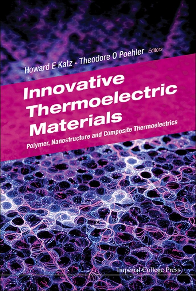Innovative Thermoelectric Materials als eBook D...