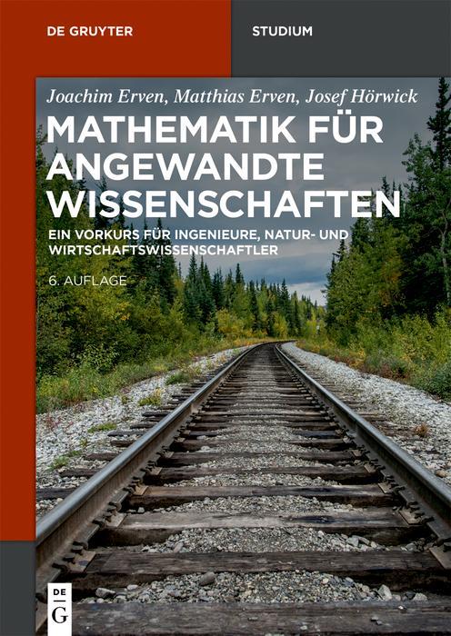 Mathematik für angewandte Wissenschaften als eB...