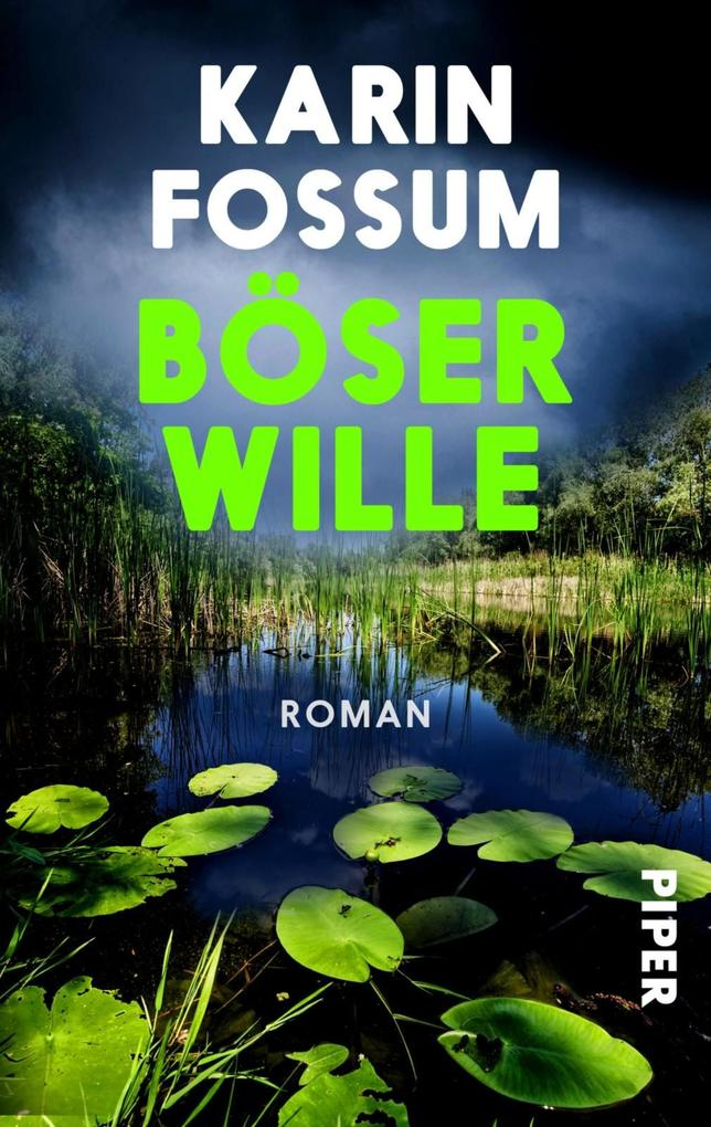 Böser Wille als eBook