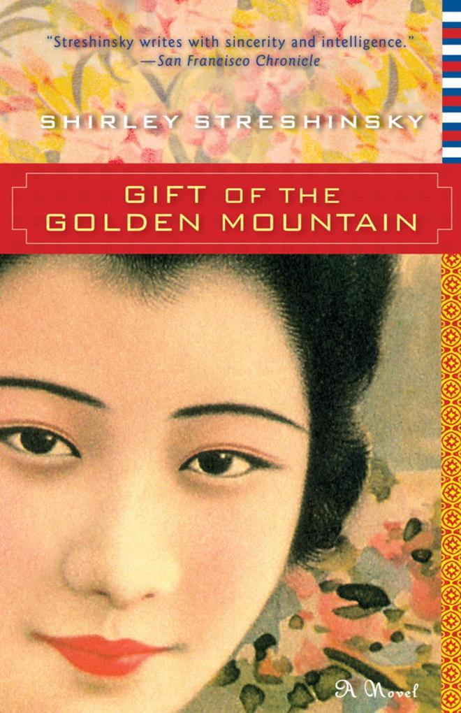 Gift of the Golden Mountain als eBook Download ...