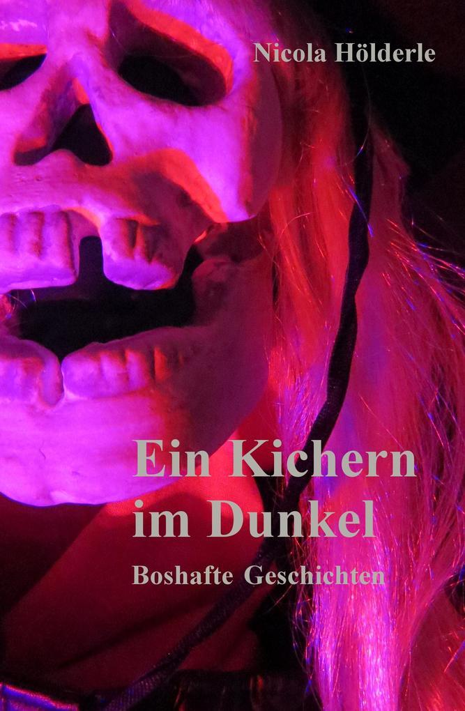 Ein Kichern im Dunkel als eBook epub
