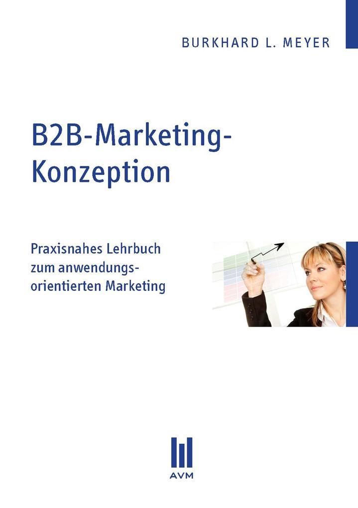 B2B-Marketing-Konzeption als eBook Download von...