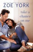 Take a Chance on Me (SEALs at Camp Firefly Falls, #2)